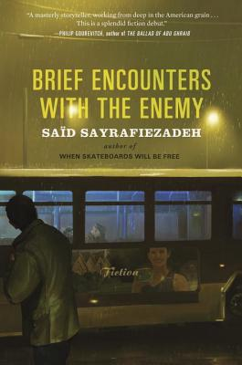 Brief Encounters with the Enemy Cover