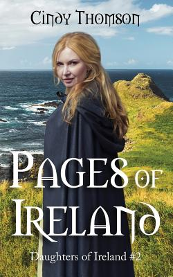 Pages of Ireland Cover