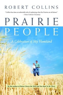 Prairie People Cover