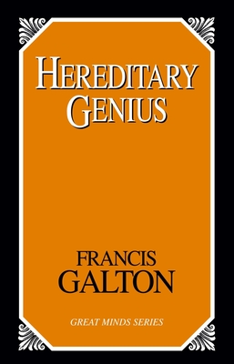 Hereditary Genius Cover