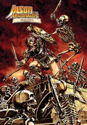 Jason and the Argonauts: Omnibus Cover Image