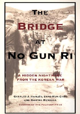 The Bridge at No Gun Ri Cover