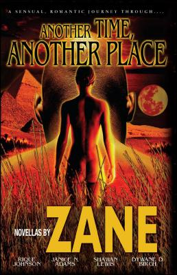 Another Time, Another Place: Five Novellas Cover Image