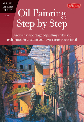 Oil Painting Step by Step Cover