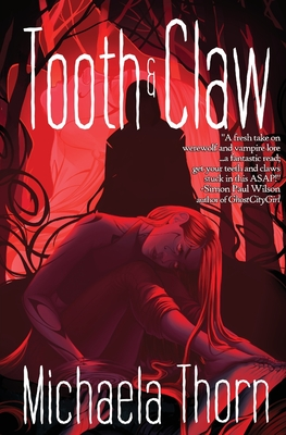 Tooth and Claw Cover Image