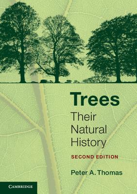 Trees: Their Natural History Cover Image