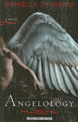 Angelology Cover Image