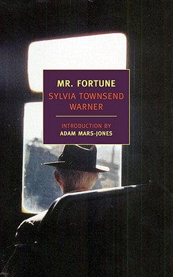 Mr. Fortune Cover Image