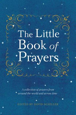 The Little Book of Prayers Cover