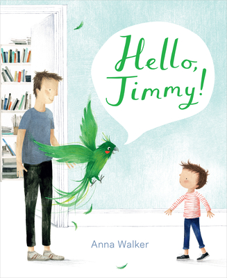 Hello, Jimmy! Cover Image