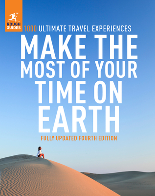 Make the Most of Your Time on Earth 4 Cover Image