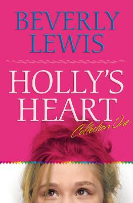 Holly's Heart Cover