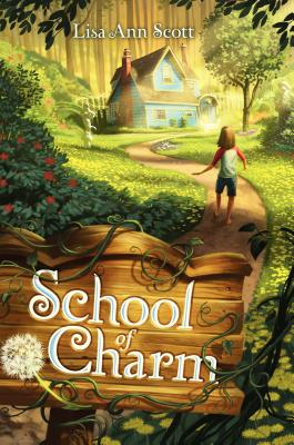 School of Charm Cover