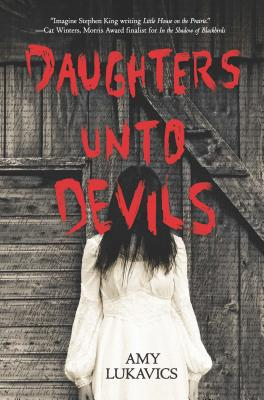 Daughters Unto Devils Cover