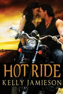 Hot Ride Cover Image