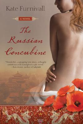 The Russian Concubine Cover