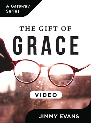 The Gift of Grace: DVD Cover Image