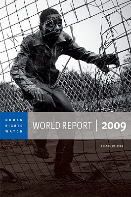 Human Rights Watch World Report Cover