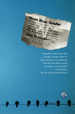 Wide Blue Yonder Cover