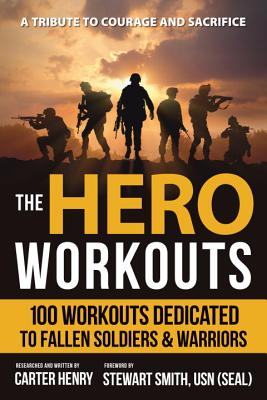 The Hero Workouts Cover