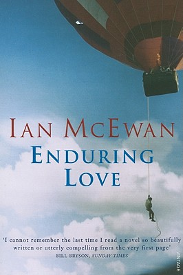 Enduring Love Cover Image