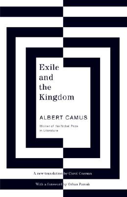 Exile and the Kingdom Cover Image