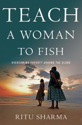 Teach a Woman to Fish Cover