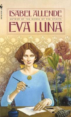 Eva Luna Cover