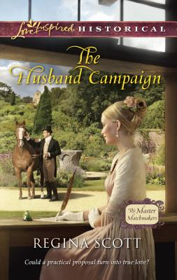 The Husband Campaign Cover