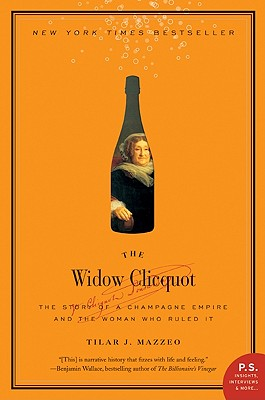 The Widow Clicquot Cover