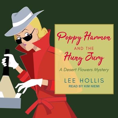 Poppy Harmon and the Hung Jury Lib/E Cover Image