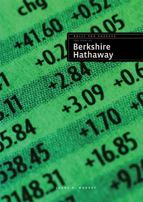 Berkshire-Hathaway (Built for Success) Cover Image