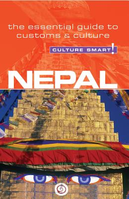 Culture Smart! Nepal Cover