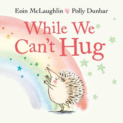 While We Can't Hug Cover Image