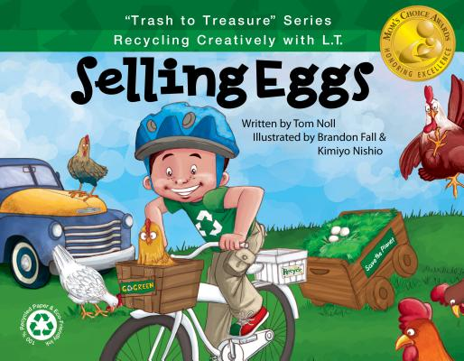 Selling Eggs Cover
