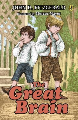 The Great Brain Cover Image