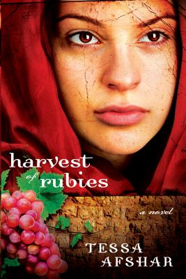 Harvest of Rubies Cover
