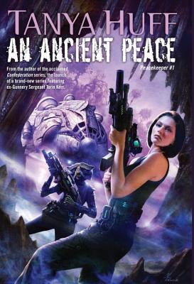 An Ancient Peace (Peacekeeper #1) Cover Image