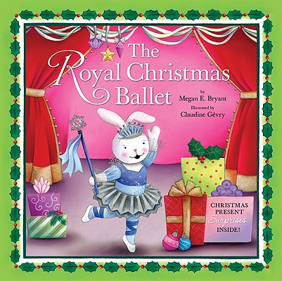 Cover for The Royal Christmas Ballet