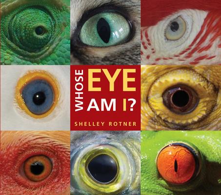 Whose Eye Am I? Cover Image