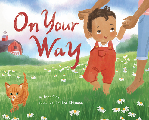 Cover for On Your Way