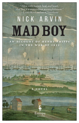 Mad Boy Cover Image