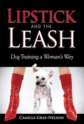 Lipstick and the Leash Cover