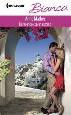 Durmiendo Con un Extrano = Sleeping with a Stranger Cover