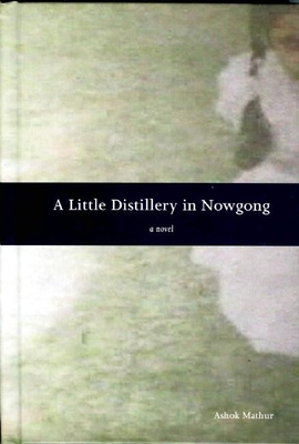 Cover for A Little Distillery in Nowgong