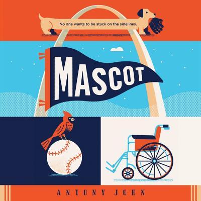 Mascot Lib/E Cover Image