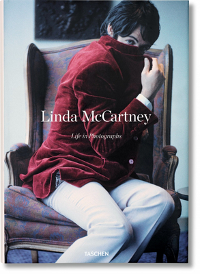 Linda McCartney. Life in Photographs Cover Image