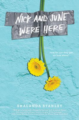 Nick and June Were Here Cover Image