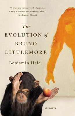 The Evolution of Bruno Littlemore Cover