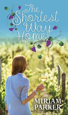 The Shortest Way Home Cover Image